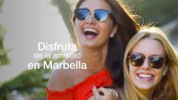 Marbella con Amigas - Habitación Standard