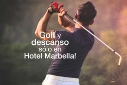 Golf en Baja - Habitación Standard