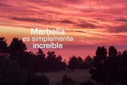 Marbella Increible - Habitación Standard