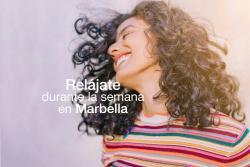 Marbella  Week Days - Habitación Standard